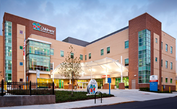 Client Story: Childrens Healthcare of Atlanta