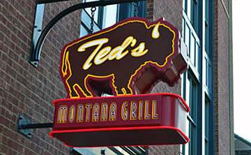 Client Story: Ted's Montana Grill