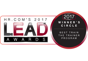 CD2 receives 2017 Best Train the Trainer Program and Top Leadership Partner Awards
