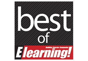 CD2 is honored for 2nd year in a row - Best of Elearning! Magazine - LCMS