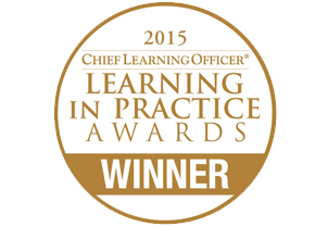 CLO Learning in Practice Award - Client: Ted's Montana Grill