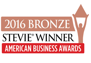 2016 Bronze Stevie Winner - HCM Solutions and Mobile-On-Demand