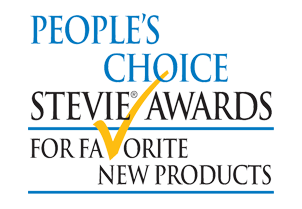 People's Choice - Favorite New Product - Fourth Year in a Row!