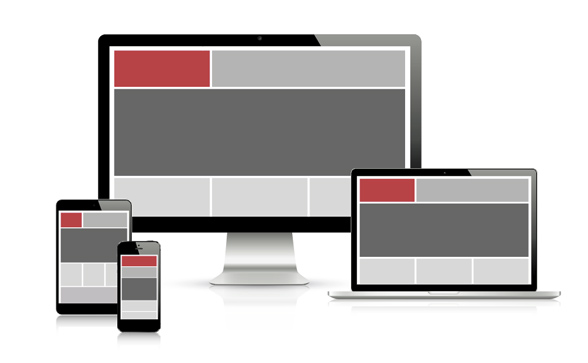Responsive scalable, device agnostic Mlearning - Anywhere or Anytime!