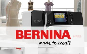 Client Story: Bernina