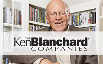Client Story: The Ken Blanchard Companies