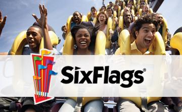 Client Story: Six Flags Amusement Parks