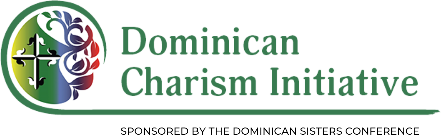 Dominican Charism Initiative logo