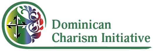 Dominican Charism Initiative logo