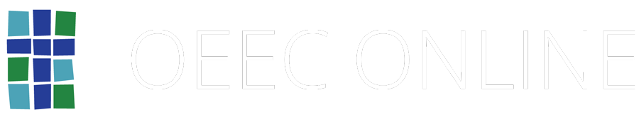 OEEC online logo
