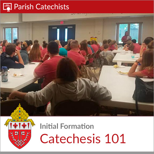 Catechesis 101
