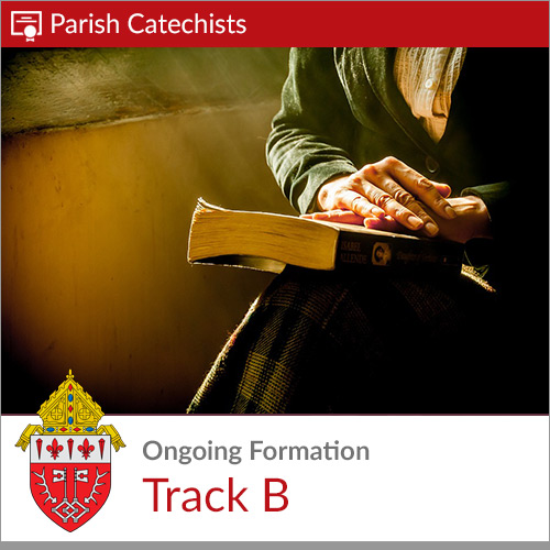 Track B