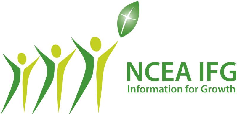 NCEA IFG logo