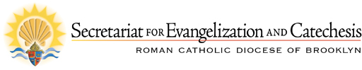 Archdiocese of New York - Family Life Logo