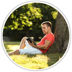 Quick and convenient online learning - anywhere, any time