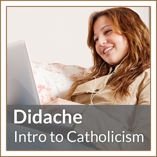 Introduction to Catholicism, basic tenets of the Faith
