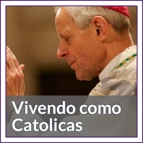 Vivendo como Católicos - Living Catholic lessons in Spanish