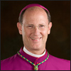 Bishop James Conley - Bishop of Lincoln