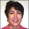 Gloria Zapiain - Director, Archdiocesan Catechetical Center, San Antonio