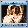 Prayer and Spirituality